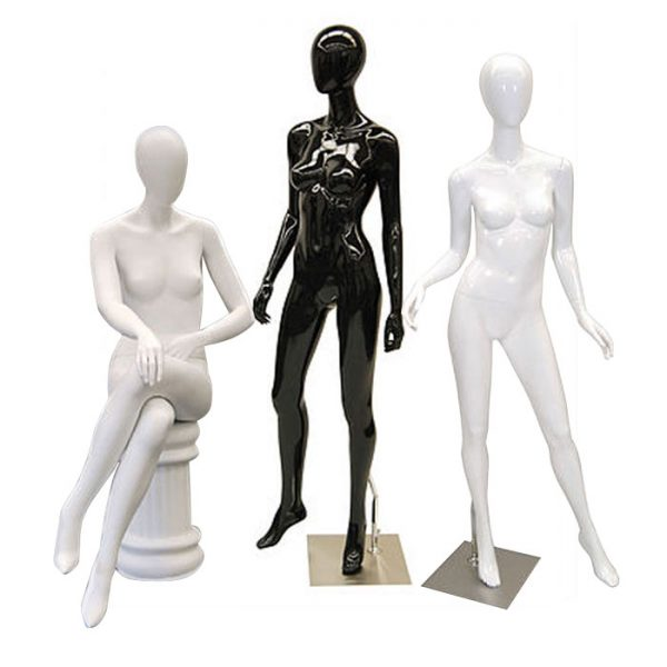 1-7-egg-head mannequins
