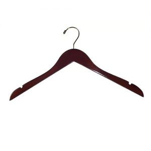 Walnut-coat-hanger