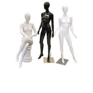 Mannequins / Body Forms