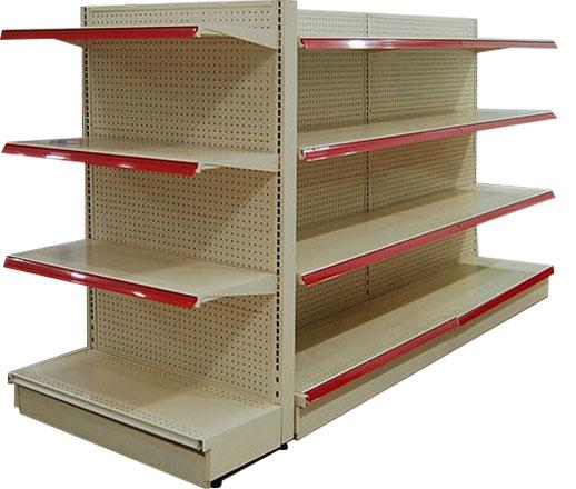 gondola-shelves-pegbords-beige