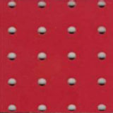 red peagboard