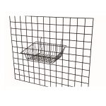 15Wx12Dx5H-Sloping-Basket-grid-black