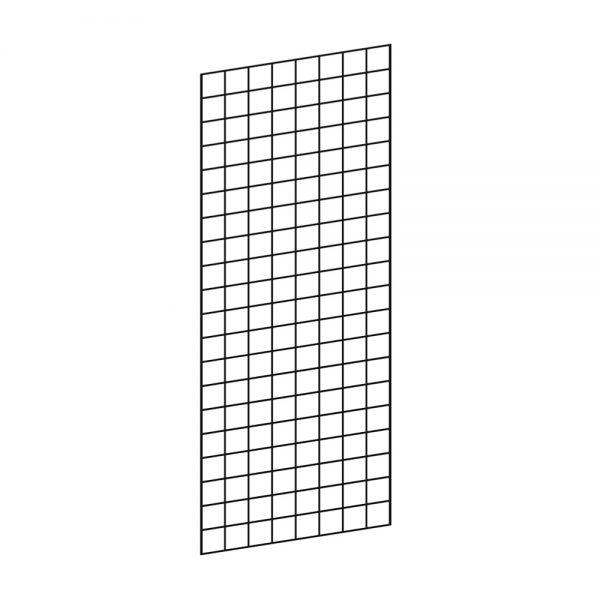 2x5 grid panel