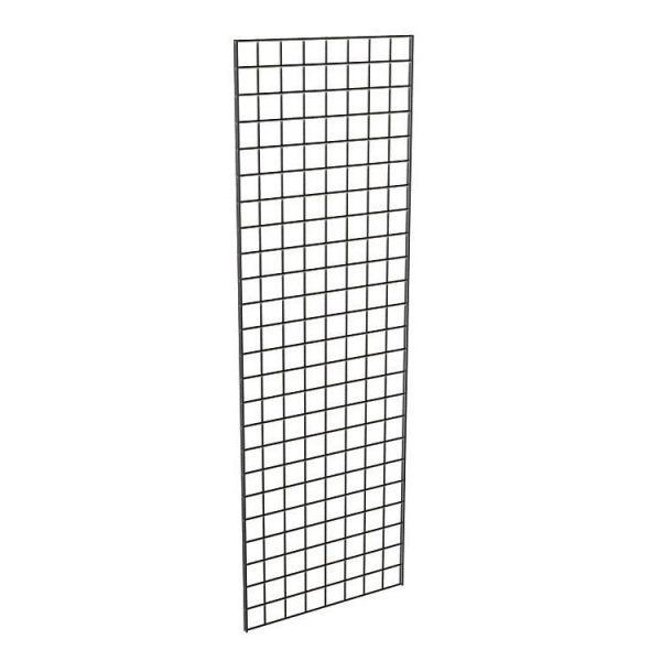 2x6 grid panel