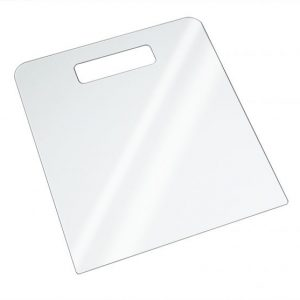 Acrylic Small Folding Board-13x11x9