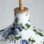 Female Flower Texture Cover Dress Form MM-1 2