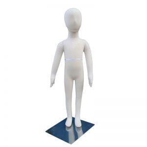 Flexible Mannequin