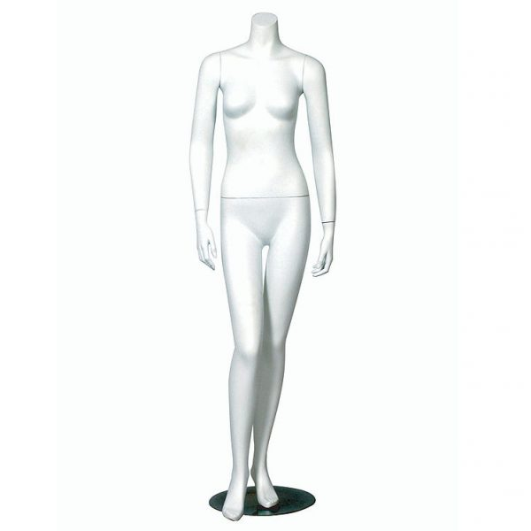 Erica-1 headless mannequin