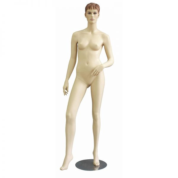 Realistic Mannequin Gina 1