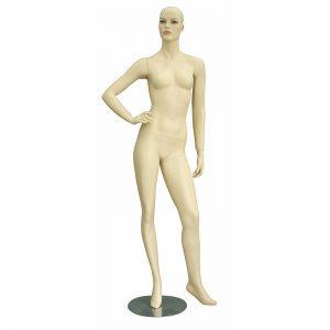 Realistic Mannequin Joyce 3