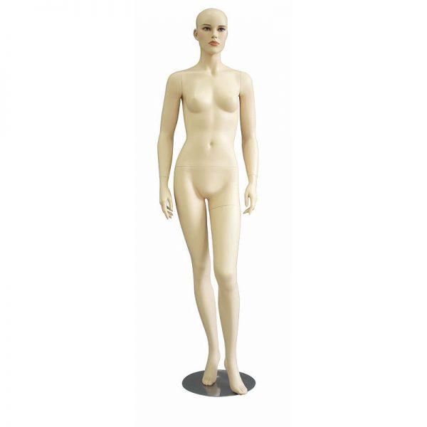 female Joyce 2