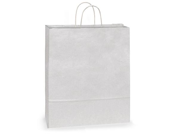 White Kraft Bag