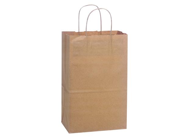 Natural Kraft Bags